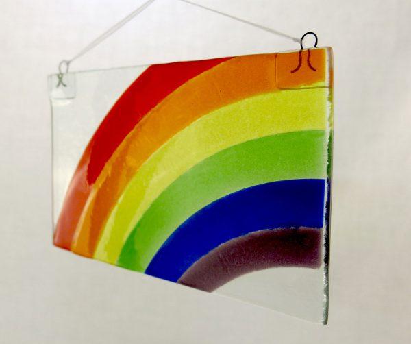 Rainbow Medium 4