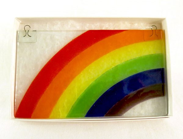 Rainbow Medium Box