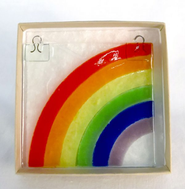 Rainbow Small Box